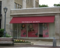 Victoria's Secret Commercial Awning