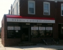 Ondria's Kitchen Commercial Awning