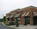 Storefront Awning Design in Pennsylvania