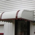 Why An Aluminum Awning Is Ideal For Older Couples
